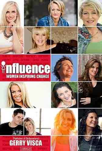 Influence: Women Inspiring Change