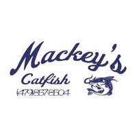 Fish Or Chicken & Chips Entree At Mackey's Catfish