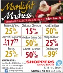 Shoppers Drug Mart Moonlight Madness