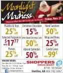 Shoppers Drug Mart Moonlight Madness