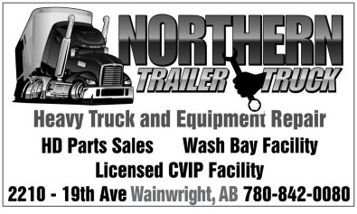Northern Trailer Truck Heavy Truck and Equipment Repair