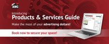 Introducing the Products & Services Guide