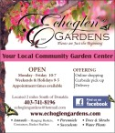 Echoglen Gardens Plants are just the Beginning