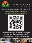 Support the fight to see the end of poverty and homelessness