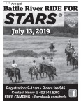 11th Annual Battle River RIDE FOR STARS